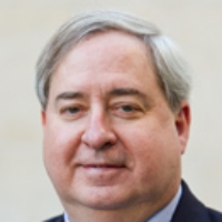 Profile photo of David J. Stockton, expert at Peterson Institute for International Economics