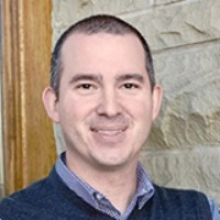 Profile photo of David Walton, expert at Western University
