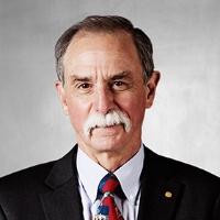 Profile photo of David J. Wineland, expert at University of Colorado Boulder