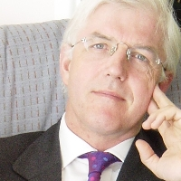 Profile photo of David Womersley, expert at University of Oxford