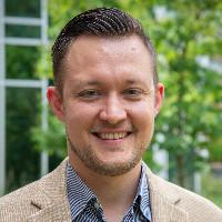 Profile photo of David Y. Neufeld, expert at University of Waterloo