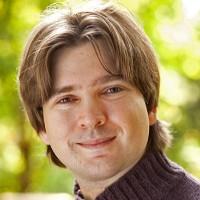 Profile photo of David Zywina, expert at Cornell University
