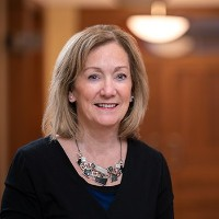 Profile photo of Dawn Buzza, expert at Wilfrid Laurier University