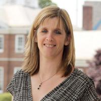 Profile photo of Dawn Ferry, expert at Widener University