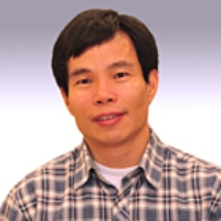 Profile photo of Dazhi Jiang, expert at Western University