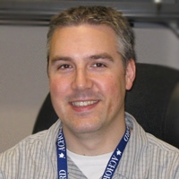 Profile photo of Dean Eurich, expert at University of Alberta