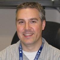 Dean Eurich, University of Alberta
