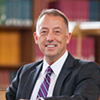 Profile photo of Dean Tripp, expert at Queen's University