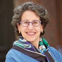 Profile photo of Deborah Malamud, expert at New York University