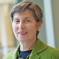 Profile photo of Deborah H. Schenk, expert at New York University
