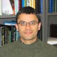Profile photo of Declan Ali, expert at University of Alberta