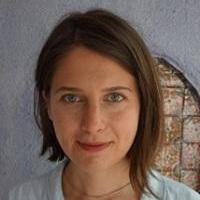 Profile photo of Demetra Kasimis, expert at University of Chicago