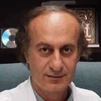 Demetrios Demetriades, University of Southern California