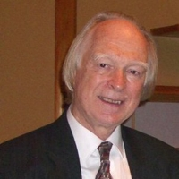 Profile photo of Denis Noble, expert at University of Oxford