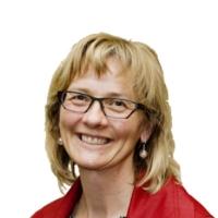Profile photo of Denise Larsen, expert at University of Alberta