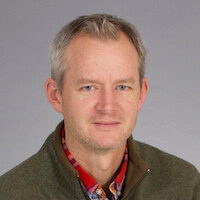 Profile photo of Derek Armitage, expert at University of Waterloo
