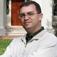 Profile photo of Derek Frisby, expert at Middle Tennessee State University
