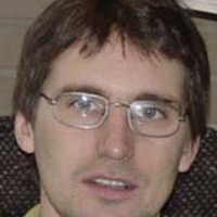 Profile photo of Devin Latimer, expert at University of Winnipeg