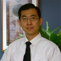 Profile photo of Dezheng Huo, expert at University of Chicago
