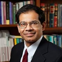 Profile photo of Dhammika Dharmapala, expert at University of Chicago