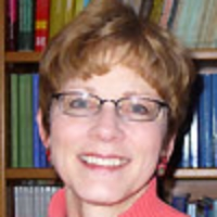 Profile photo of Diana Evans, expert at Trinity College