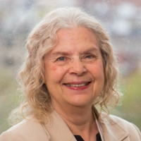 Profile photo of Diana Sidtis, expert at New York University