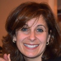 Profile photo of Diana Turk, expert at New York University