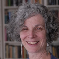 Profile photo of Diane Balser, expert at Boston University