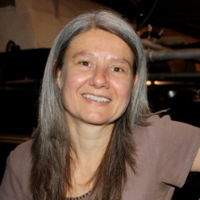 Profile photo of Diane Conrad, expert at University of Alberta