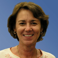 Profile photo of Diane A. Tomlinson, expert at University of Florida