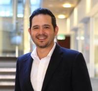 Profile photo of Diego Mastroeni, expert at Arizona State University