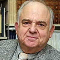 Profile photo of Dimitri Kitsikis, expert at University of Ottawa