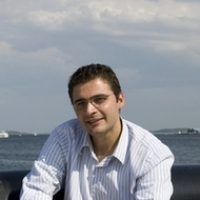 Profile Photo of Dimitrios Lignos