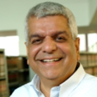 Profile photo of Dinesh Khosla, expert at City University of New York School of Law
