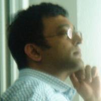 Profile photo of Dinesh K. Pai, expert at University of British Columbia