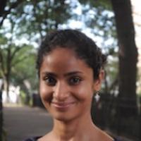 Profile photo of Divya Cherian, expert at Princeton University