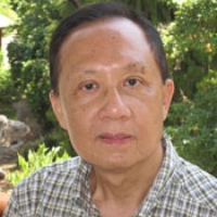 Profile photo of Dominic Cheung, expert at University of Southern California