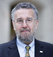 Profile photo of Don Howard, expert at University of Notre Dame
