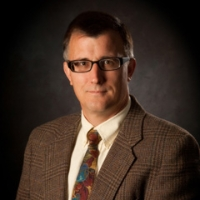 Profile photo of Donald Braxton, expert at Juniata College