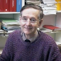 Profile photo of Donald R. Forsdyke, expert at Queen's University