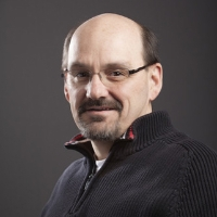 Profile photo of Donald H. Maurice, expert at Queen's University