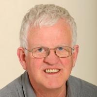 Profile photo of Donald E. Mitchell, expert at Dalhousie University