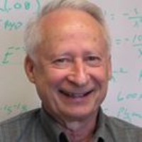 Profile photo of Donald E. Shemansky, expert at University of Southern California