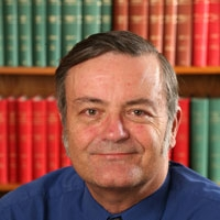 Profile photo of Donald R. Stuart, expert at Queen's University