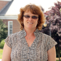Profile photo of Donna M. Callaghan, expert at Widener University
