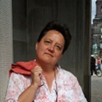 Profile Photo of Doris Jakobsh