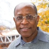 Profile photo of Dotsevi Y. Sogah, expert at Cornell University