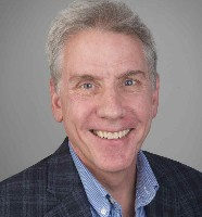 Profile photo of Doug White, expert at Merrimack College
