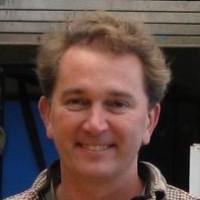 Profile photo of Douglas Toomey, expert at University of Oregon