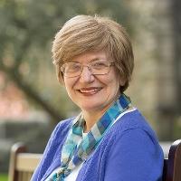 Profile photo of Draga Zec, expert at Cornell University